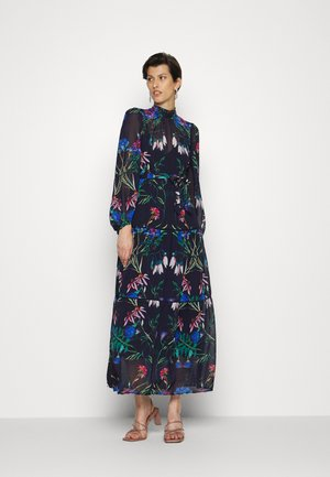 IRENA - Maxi dress - blue