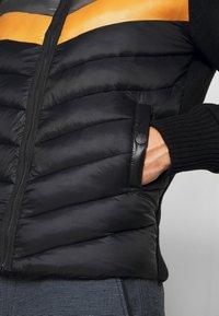 Schott - ROBSON - Light jacket - navy - 5