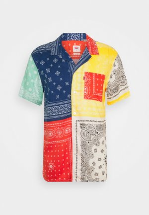 CUBANO - Chemise - multi-color