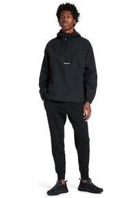 Timberland - Windbreaker - black - 1