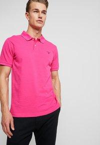 GANT - THE SUMMER - Polo shirt - pink - 0