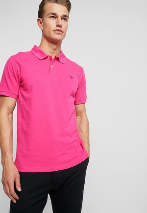 THE SUMMER - Polo - pink