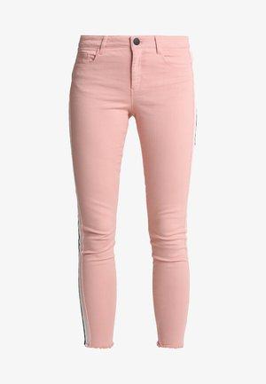 FSPORTY - Jeans Skinny - buvard