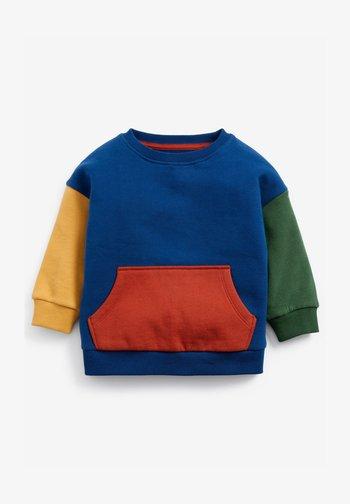 HOTCHPOTCH - Sweatshirt - multicoloured