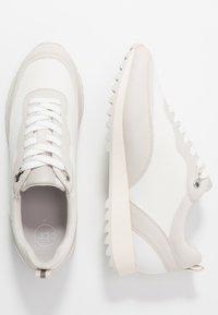 PARFOIS - Trainers - white - 3