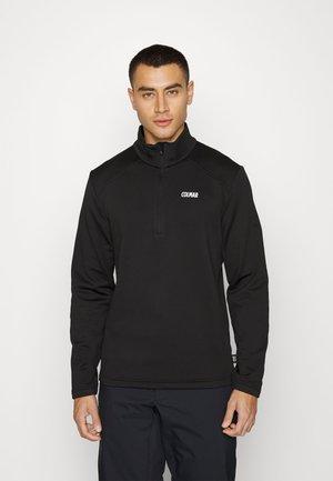 MENS - Sweatshirt - black