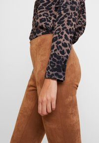 comma - Trousers - camel - 5