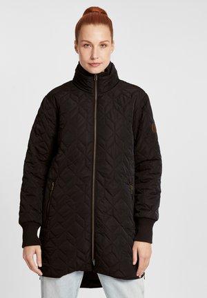 ALARA - Winter coat - black