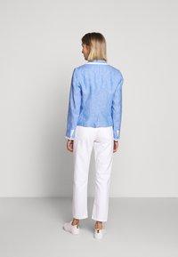 Polo Ralph Lauren - CREY - Blazer - blue/white - 2