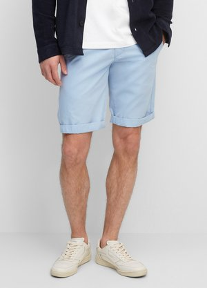 RESO - Shorts - cashmere blue