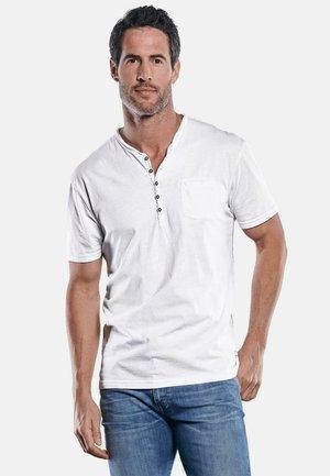 MY FAVORITE - Basic T-shirt - weiß