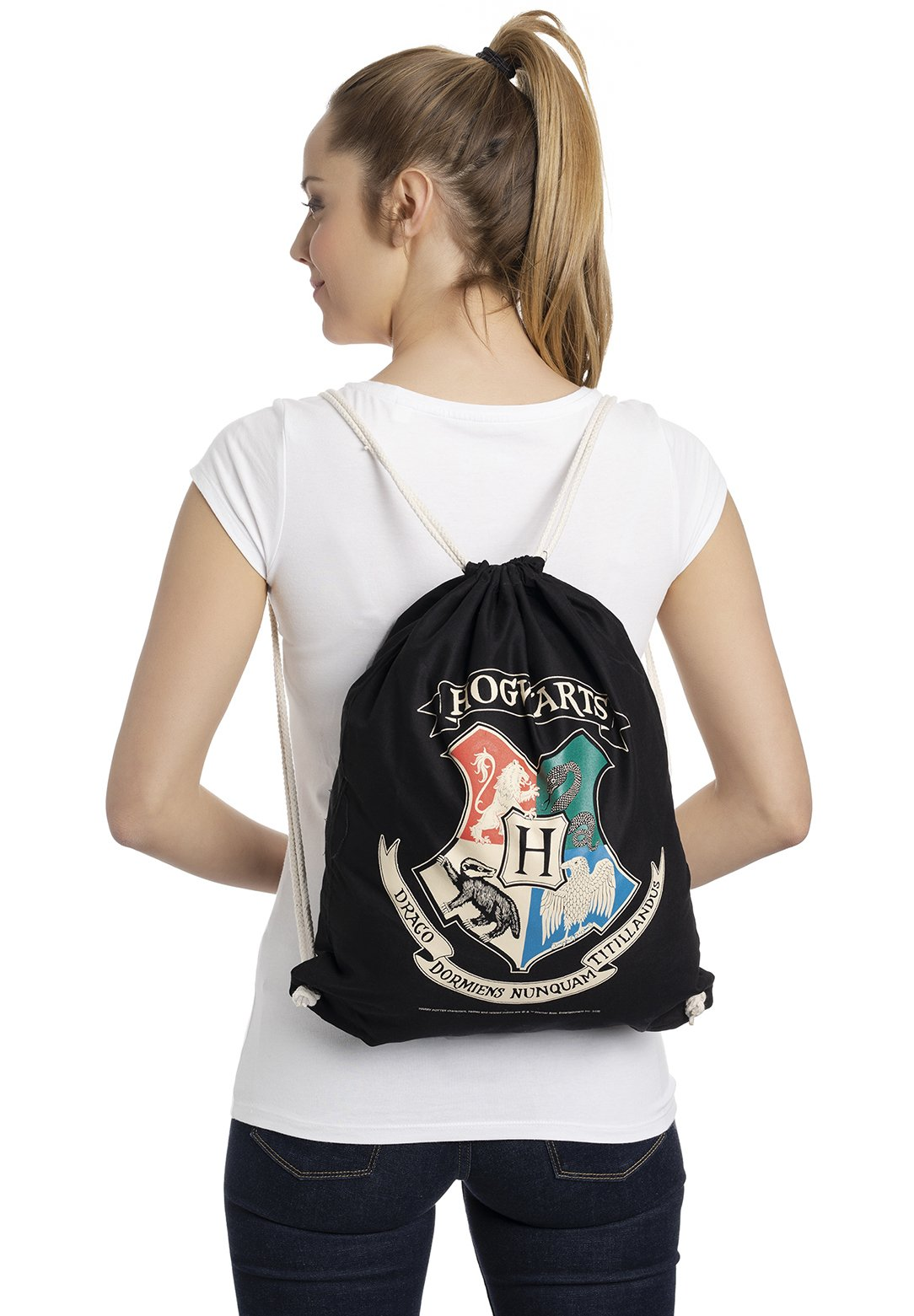 Damen HARRY POTTER HOGWARTS - Sporttasche