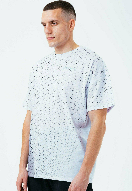Homme HEX - T-shirt imprimé