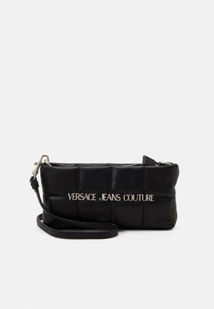 QUILTED - Handbag - nero