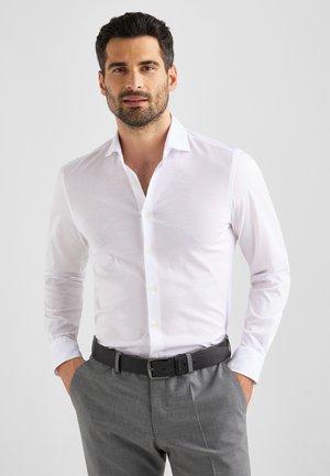 FILODISCOZIA - Formal shirt - bianco