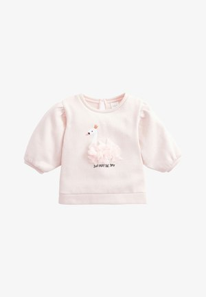 SPARKLE SWAN  - Jumper - pink