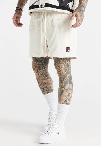 SPACE JAM - Shorts - ecru