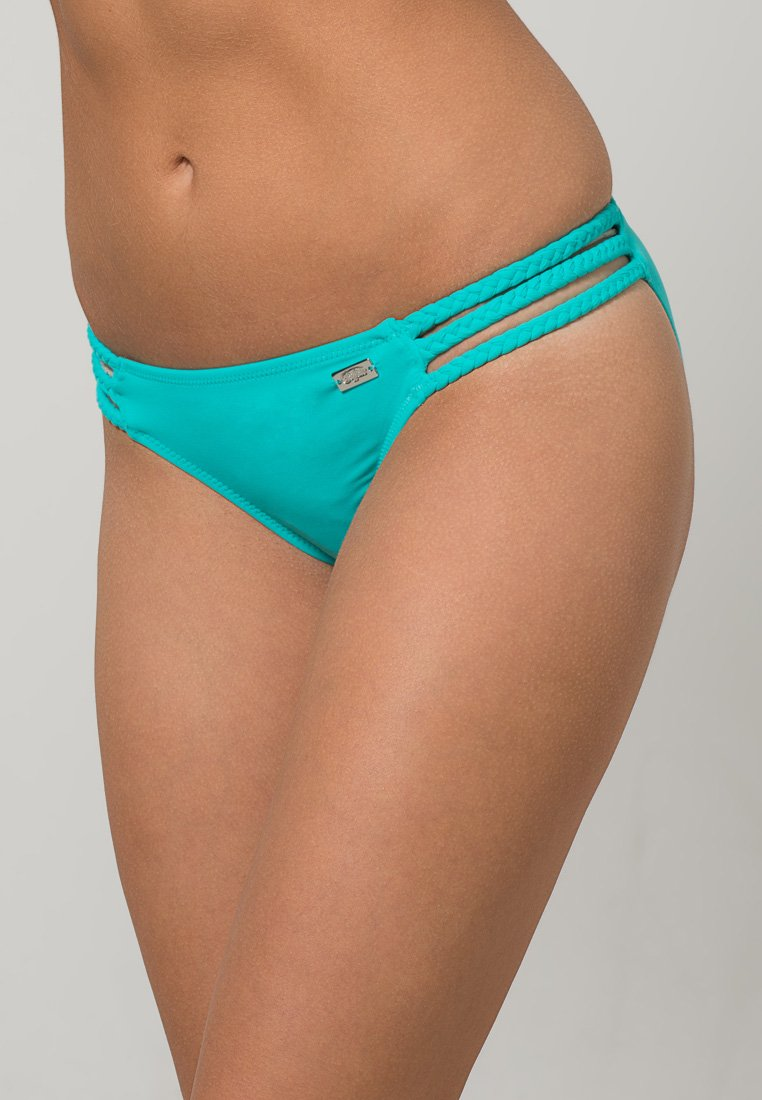 Buffalo - Bikini bottoms - turquoise