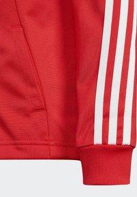 adidas Performance - TEAM - Trainingspak - red - 8