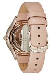 Tommy Hilfiger - GRAY - Watch - rose - 1