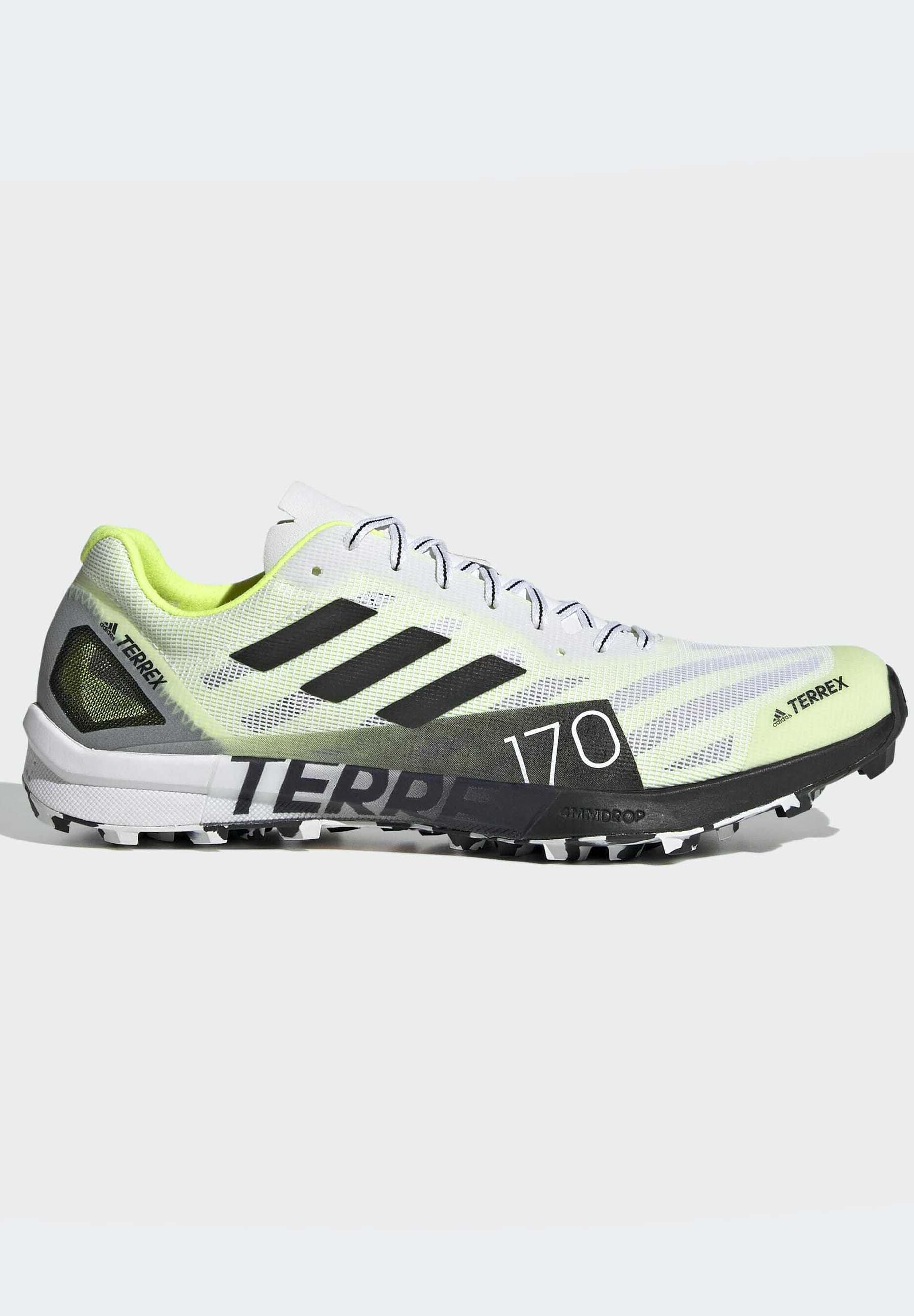 Women TERREX SPEED PRO  - Trail running shoes