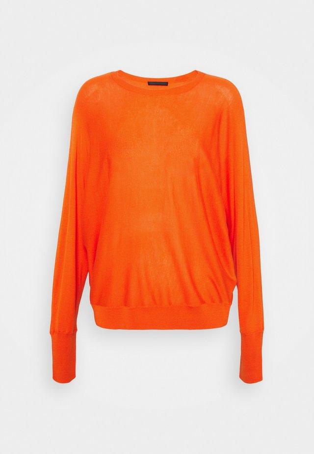 GELI - Neule - orange