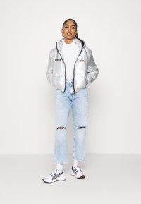 Ellesse - MUES - Winter jacket - silver - 1
