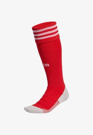 FC BAYERN MÜNCHEN SO KNEE - Knee high socks - rot (500)