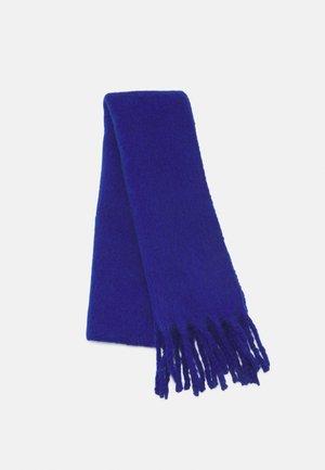 TRATTINO - Scarf - blue