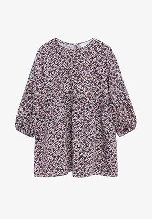DOTY - Korte jurk - roze