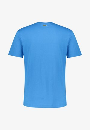 TH8602-00 - T-shirt med print - blau