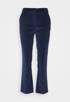JORDAN - Trousers - avio