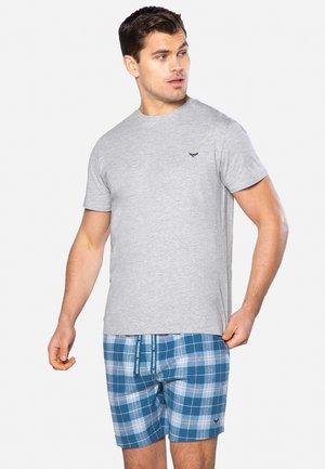 Pyjama set - mehrfarbig