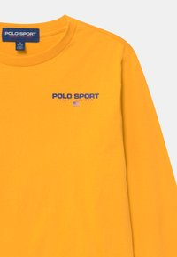 Polo Ralph Lauren - Top sdlouhým rukávem - gold bugle - 2