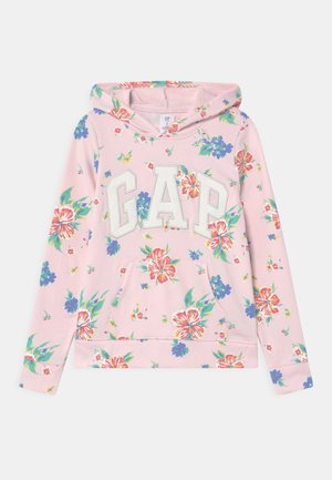 GIRL LOGO  - Sweatshirts - cherry blossom
