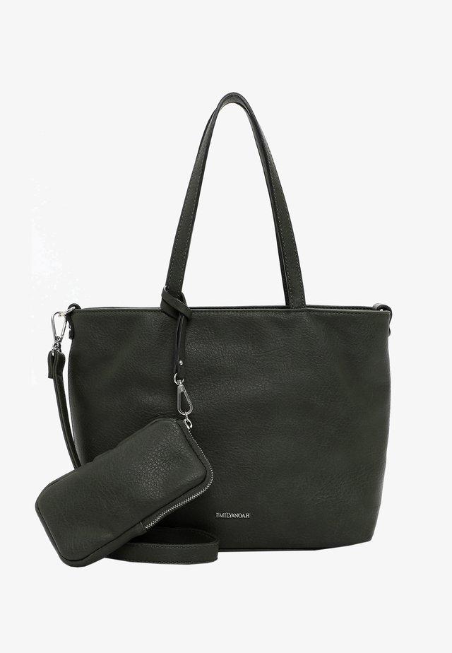 SURPRISE - Shopping bag - green