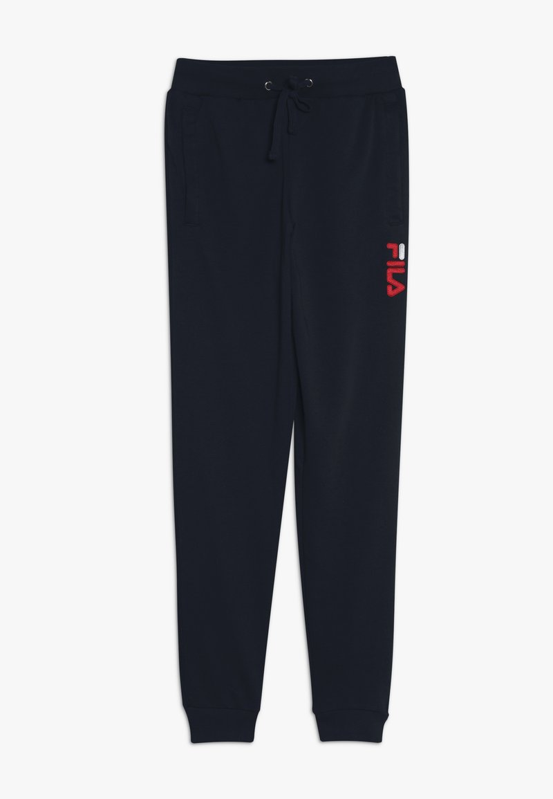 Fila - ROCKY KIDS - Pantalon de survêtement - peacoat blue