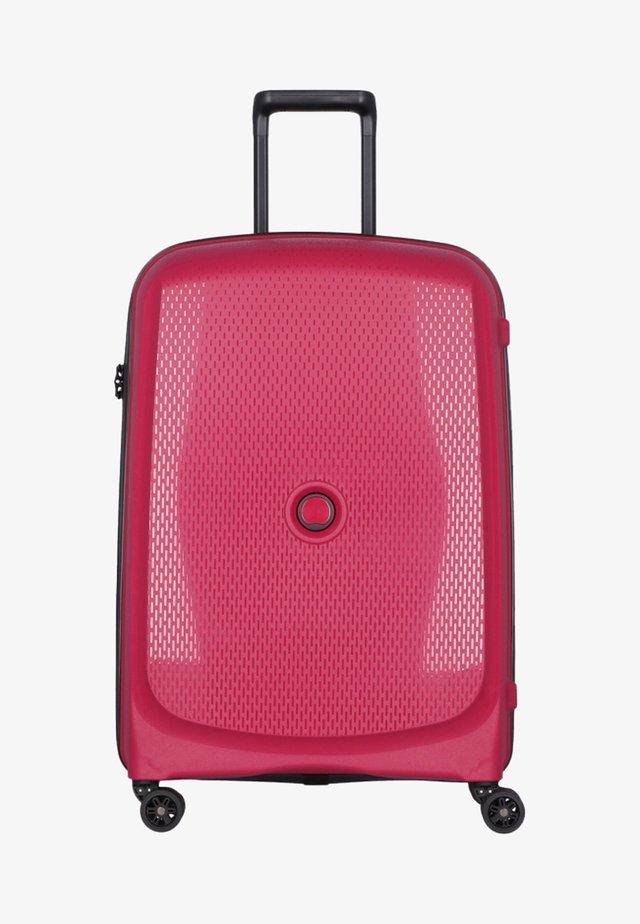 BELMONT PLUS - Valise à roulettes - pink