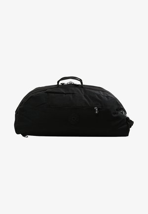 DEVIN - Weekend bag - black