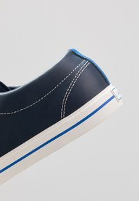 Lacoste - RIBERAC 120 - Trainers - navy/offwhite - 2