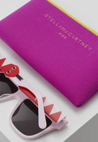 Stella McCartney - SUNGLASS KID - Sluneční brýle - pink - 3
