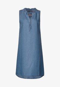 Street One - Denim dress - blue - 4