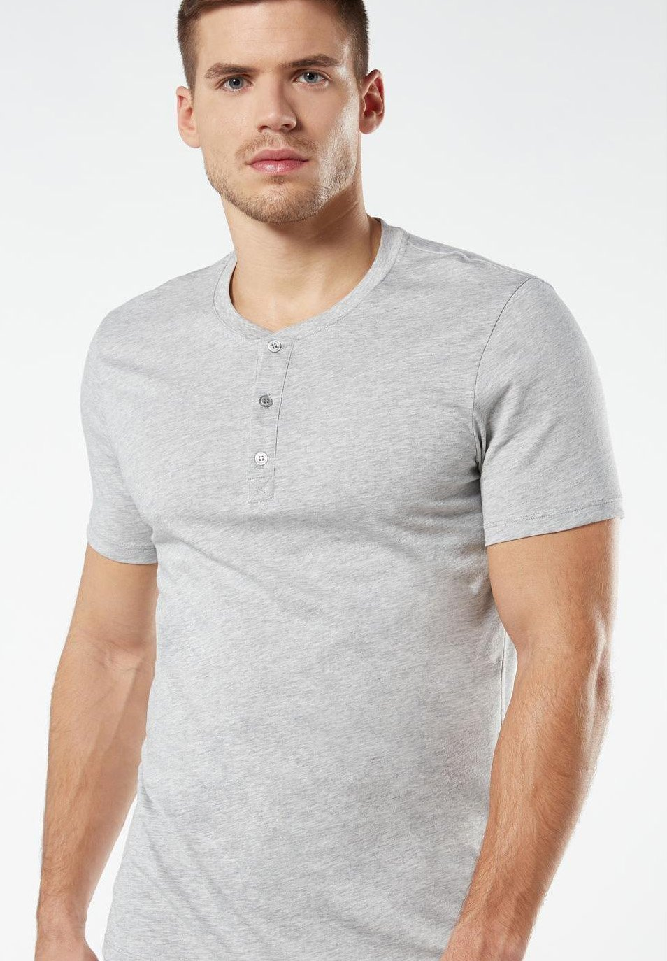 Herrer SUPIMA - Nattøj trøjer