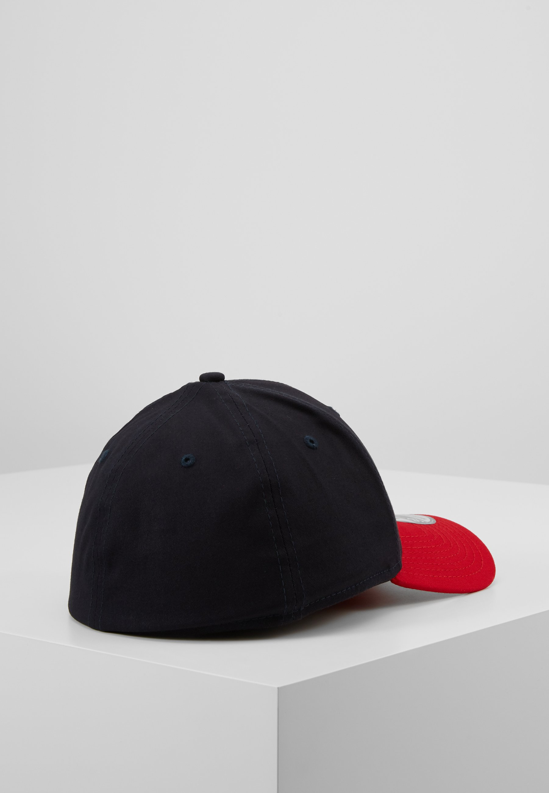 New Era League Essential 39thirty - Cap Red/rot