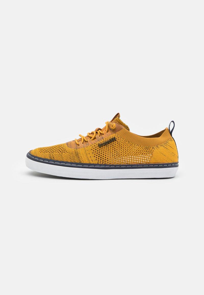 Bugatti - GANTE - Sneakers - yellow