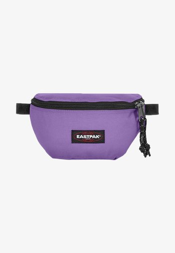SPRINGER - Bum bag - petunia purple