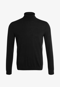 Zalando Essentials - Strickpullover - black - 5