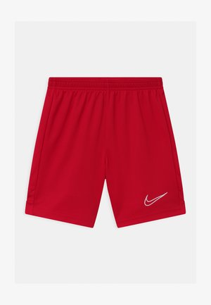 ACADEMY UNISEX - Sports shorts - university red