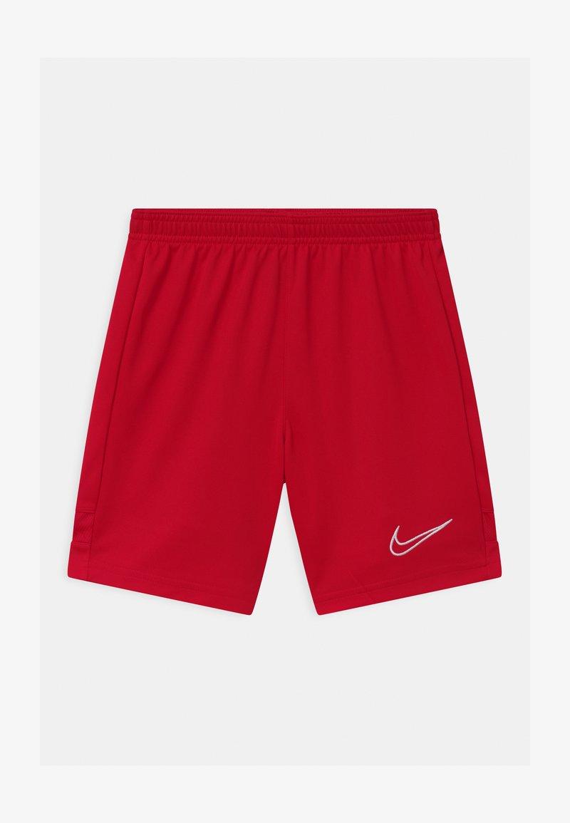 Nike Performance - UNISEX - Sportovní kraťasy - university red