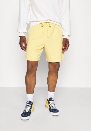 BASIC - Shorts - orange